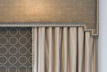 INTERIORS | Window Treatments