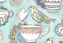 Coffe or tea? Both, please!