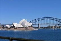 smarTours Australia & New Zealand Tours / Join smarTours in Australia & New Zealand and discover Sydney, Cairns, Melbourne, Queenstown, Auckland, and more! Visit the historic Sydney Opera House, the beautiful Great Barrier Reef, and many more amazing attractions during your tour! Airfare and deluxe hotels included!