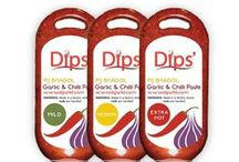 dips / All about dips
