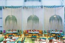 Arch | Interior - Bars, Restaurants