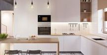 Arch | Interior - Kitchen