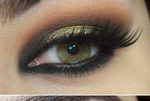 Make-up & body!