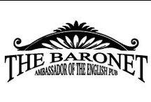 The Baronet Pub / Il nostro #Pub