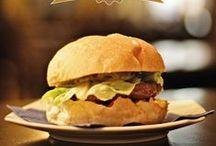 #Hamburgers / Hamburgers from the world