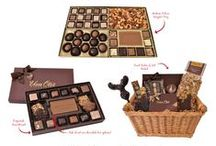 Van Otis Custom Gifts / Express your appreciation to your customers & employees with a sweet gift from Van Otis Chocolates, New Hampshire's Premiere Chocolatier since 1935!  Contact us to discuss great gift ideas for any budget!