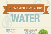 #Food #Infographic / We love #food! Here a huge selection of #infographic about the world of #Food