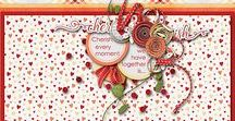 Pages CT - MelDesigns / Pages CT - MelDesigns