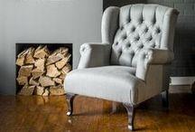 Bocx interiors Fauteuils / Collectie Bocx Interiors Fauteuils en Loveseats