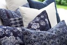 FF&E | Cushions & Throws