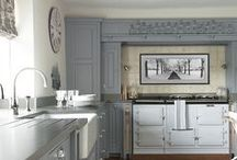 INTERIOR ARCH | Kitchen | Country