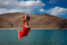 Dance Photography - Asia