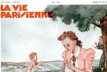 La Vie Parisienne Magazine