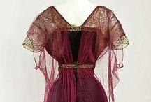 Fashion 1910's