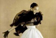 Fashion 1950's (photos)