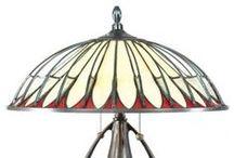 Tiffany (Lamps)