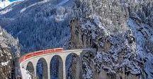 Road trip Germany - Switzerland - France