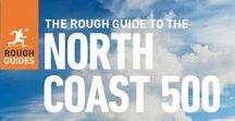 Your NC500 Check List! / See how you can you get the most out of your NC500 journey! Pre plan your adventure with the Rough Guide to the NC500 Ebook, get inspiration from our itineraries, check out our recommended stops - especially off the beaten track and receive discounts in restaurants, cafes, accommodation providers and attractions. + the official map to the NC500, clothing and gifts to reminiscence on your travels.  + advice on keeping our wee country looking beautiful and how to stay safe while driving the route