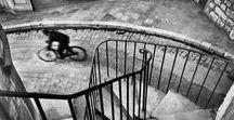 Henri Cartier Bresson / The great French photographer: Henri Cartier Bresson