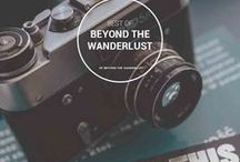 Photography & Business Tips by Beyond the Wanderlust / Tips and Ideas for better photography, blogging and social media.