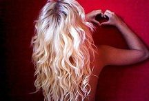 Hair and beauty / by Heather Fewell