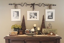 Home Sweet Home / Photos and products to inspire your home decorating / by Sooper Credit Union