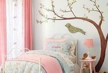 Kids' Rooms / by Pink Green