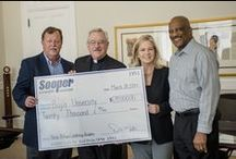 Events & Awards / Sooper Credit Union events, awards, and charitable giving / by Sooper Credit Union