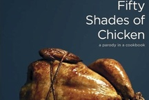 FOOD - Chicken recipes / by Charmaine Kramer