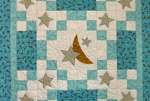 Baby Quilts :-)