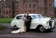 Wedding Transport and Horse & Carriages