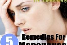 Women's Health / Women's health issues including menopause.