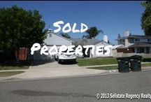 Sold Properties / Sold properties by Regency Realty in Riverside, Orange and Los Angeles Counties.  Contact Us at (714) 289-4400 or marketing@ssregency.com.