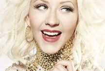 Everything Blake Shelton and Christina Aguilera <3 / XTINA baby  / by Sophie McPheat