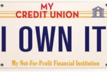 Love your Credit Union / What is a credit union and how can they help you save / by Sooper Credit Union