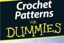 Crochet  - Magazines