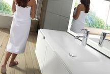 Griferia / Faucets Clever Selección / En el año 2000 nace CLEVER de las manos de Standard Hidráulica, S.A.U. como una marca Europea de grifería sanitaria.
