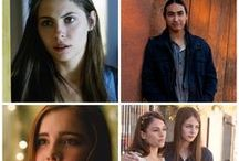 TIGER EYES Cast / Our cast has been featured in many other films as well as TV shows.