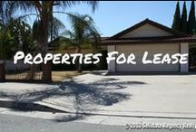 Properties for Lease / Find the right property for lease or rent.  Contact Regency Realty (714) 365-7275.