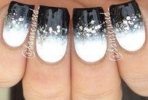 nail designs..