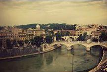Roma, Italia [1] / Giugno 2008