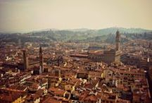 Firenze, Italia [1] / Aprile 2009