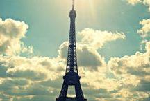 Parigi, Francia / Aprile 2010