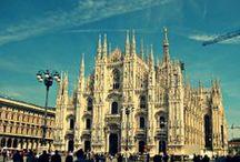 Milano, Italia / Aprile 2010