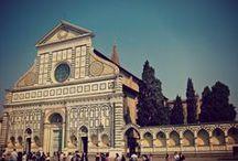 Firenze, Italia [2] / Aprile 2011