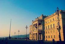Trieste, Italia / Settembre 2011