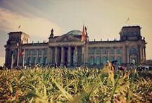 Berlino, Germania / Settembre 2011
