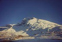 Sierre e dintorni, Svizzera [1] / Novembre 2011