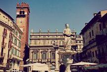 Verona, Italia / Luglio 2012