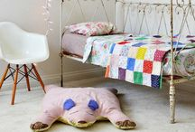 Awesome, decor for little ones.